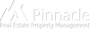 Pinnacle Real Estate Property Management Logo