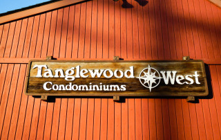 Tanglewood West Condo   Pinnacle Property Management