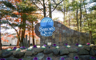 Sailor's Quay | Pinnacle Property Management